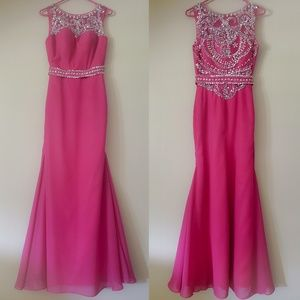 Dresses & Skirts - Evening Gown